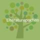 Literaturepochen im Überblick